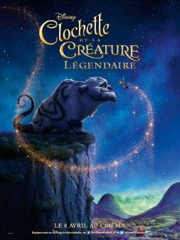 clochette-et-la-creature-legendaire-affiche