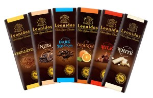leonidas-chocolate-bars