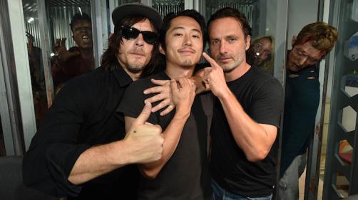The-Walking-Dead-Saison-6-les-acteurs-parodient-les-films-nommés-aux-Oscars-sur-des-affiches