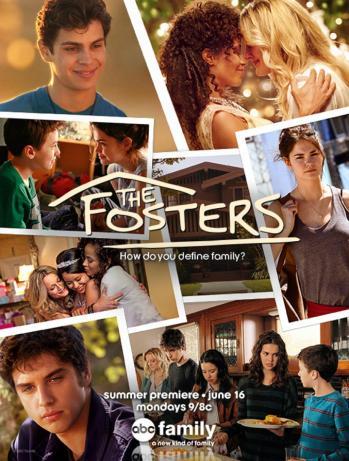 the-fosters-poster-de-la-saison-2