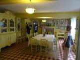 Maison de Monet - Salle à manger