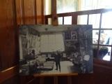 Maison de Monet - photo atelier