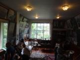 Maison de Monet - Atelier
