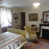 Maison de Monet - Chambre de sa femme