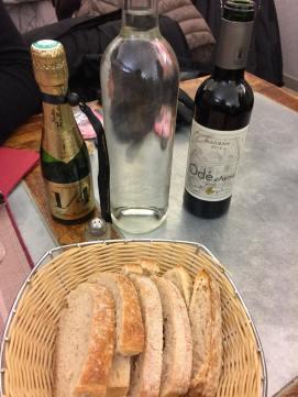 madiran et champagne