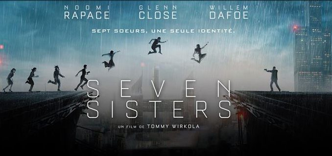 Affiche du film Seven Sisters
