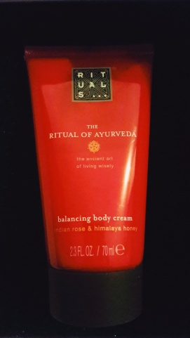 "Body lotion ""RITUALS"""