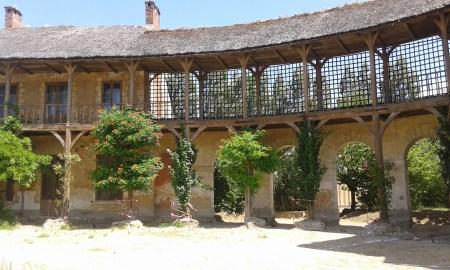 Le hameau de Trianon