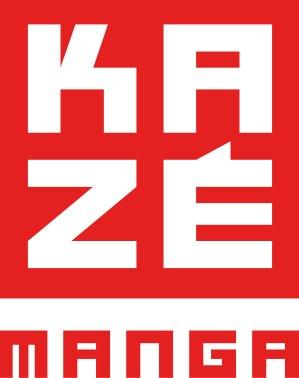 éditions kaze manga