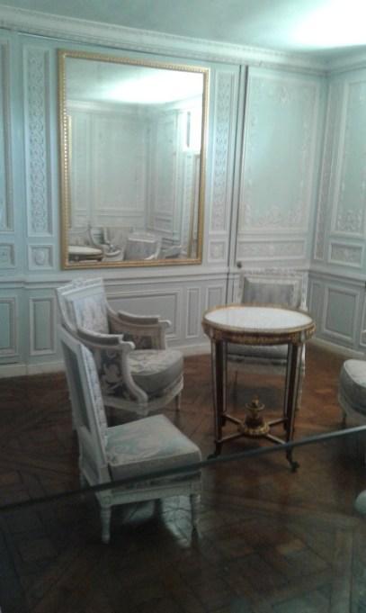 Mobilier de Trianon