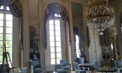 Intérieur de Trianon
