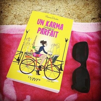Un_Karma_Presque_Parfait-Roxane_Dambre