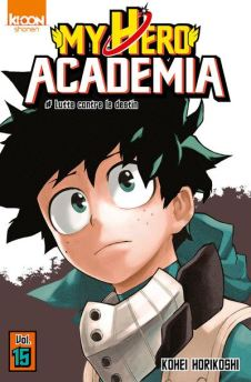 My-Hero-Academia tome 15
