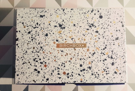 Products of Birchbox February 2018