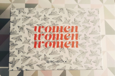 Birchbox de Janvier 2018
