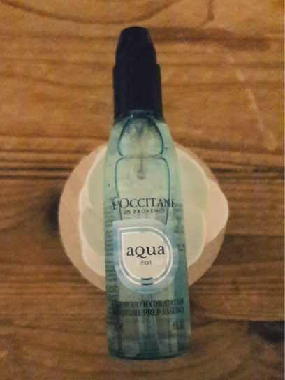 Moistrurizing lotion L'OCCITANE